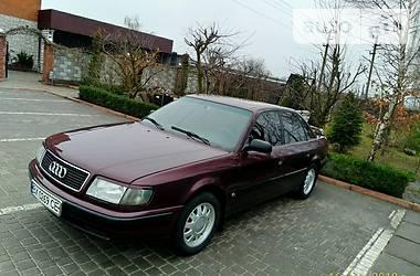 Audi 100 1991 в Нетешине