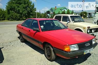 Audi 100 1988 в Киеве