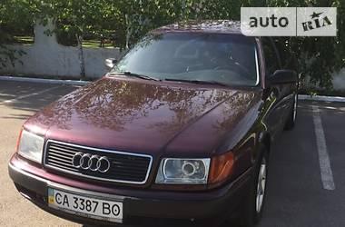 Audi 100 1993 в Смеле