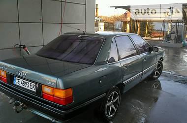 Audi 100 1989 в Кельменцах