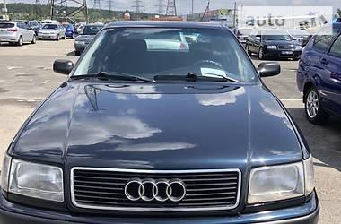 Audi 100 1991 в Харькове