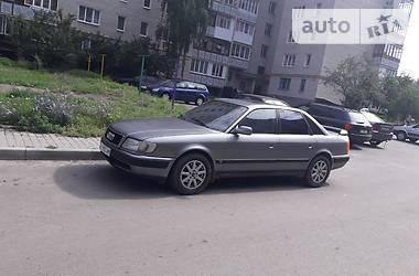 Audi 100 1992 в Луцке