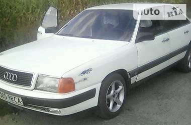 Audi 100 1985 в Ромнах