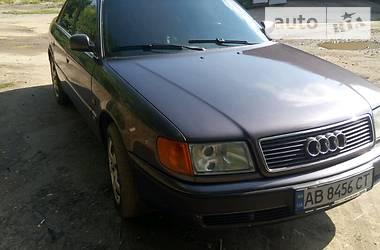 Audi 100 1994 в Немирове