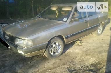 Audi 100 1982 в Львове
