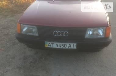 Audi 100 1982 в Ивано-Франковске