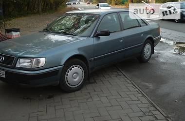Audi 100 1991 в Броварах