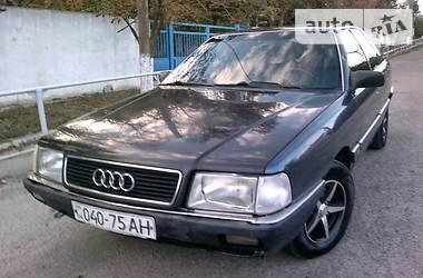 Audi 100 1988 в Днепре