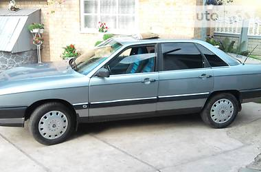 Audi 100 1986 в Здолбунове