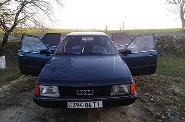Audi 100 1985 в Ровно