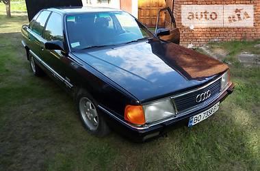 Audi 100 1988 в Борщеве