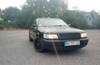 Audi 100 1994 в Каменец-Подольском