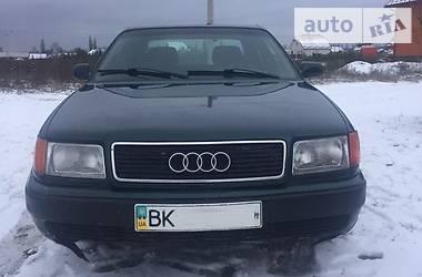 Audi 100 1994 в Заречном