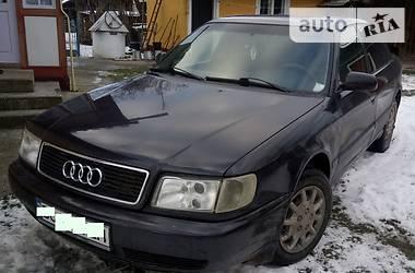Audi 100 1994 в Дрогобыче