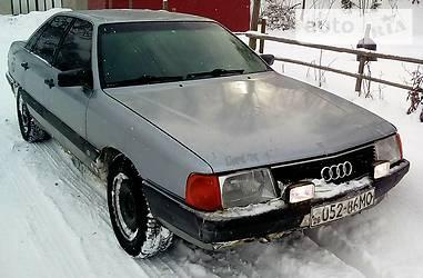 Audi 100 1985 в Косове