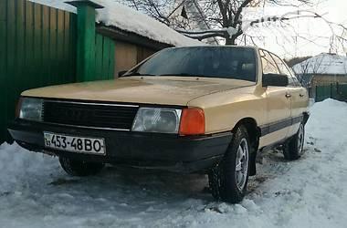 Audi 100 1983 в Глухове