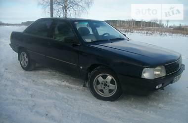 Audi 100 1988 в Семеновке