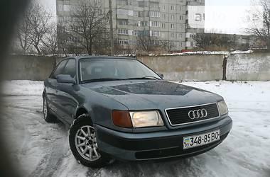 Audi 100 1992 в Здолбунове
