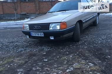 Audi 100 1985 в Хмельницком