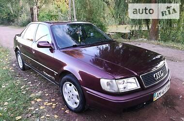 Audi 100 1991 в Овруче