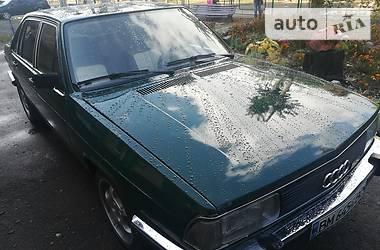 Audi 100 1981 в Киеве