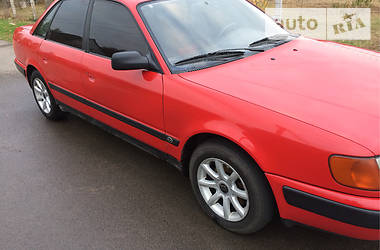 Audi 100 1993 в Борисполе