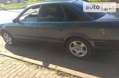 Audi 100 1992 в Долині