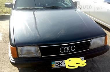 Audi 100 1990 в Ровно