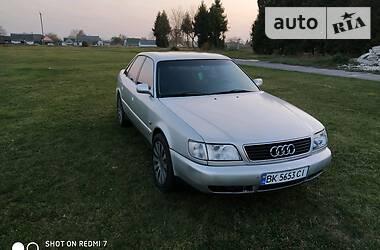 Audi 100 1994 в Дубні