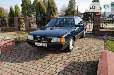 Audi 100 1989 в Бучаче