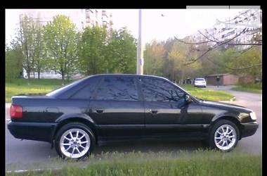 Audi 100 1991 в Мариуполе