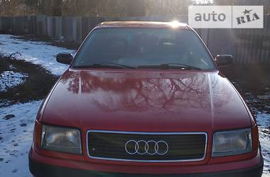 Audi 100 1992 в Кельменцах