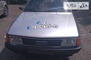 Audi 100 1990 в Хусте