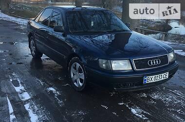 Audi 100 1993 в Теофиполе