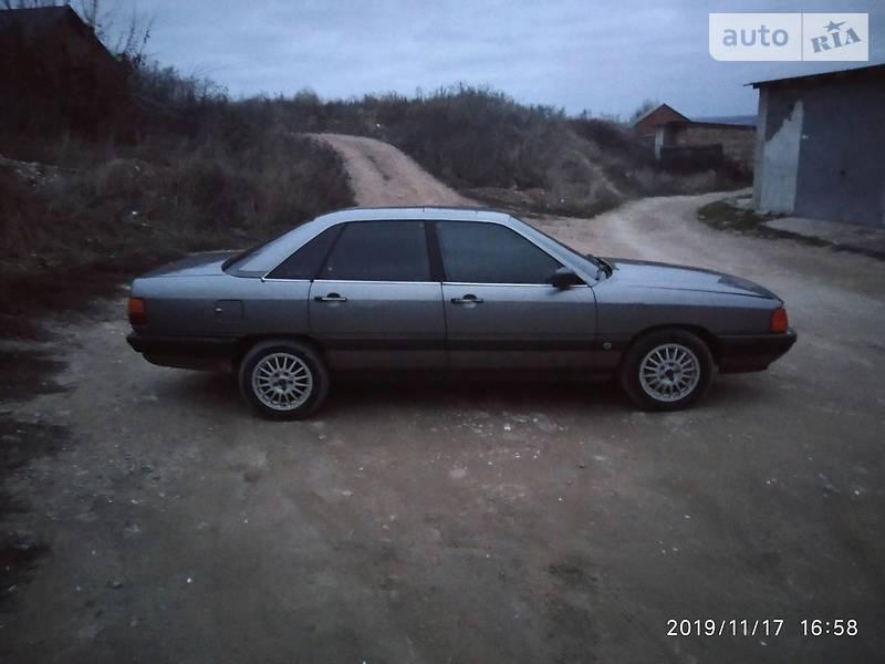 Audi 100 1985 в Чорткове