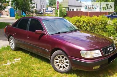 Audi 100 1991 в Фастові