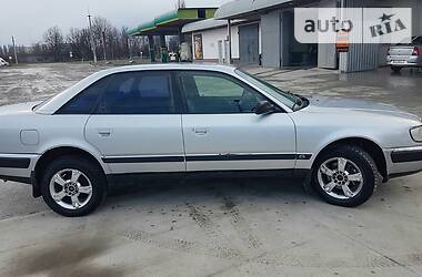 Audi 100 1993 в Каменец-Подольском