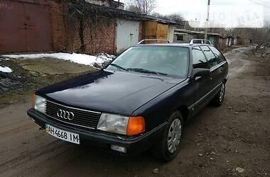 Audi 100 1989 в Торецке