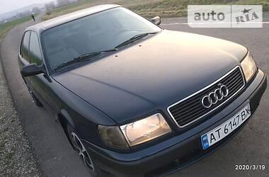 Audi 100 1992 в Коломые