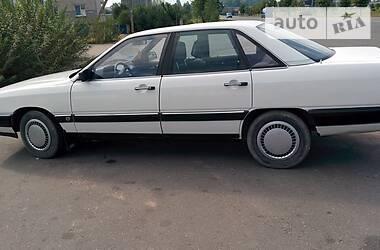 Audi 100 1986 в Бершади