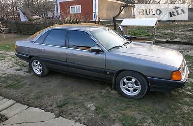 Audi 100 1990 в Сокирянах