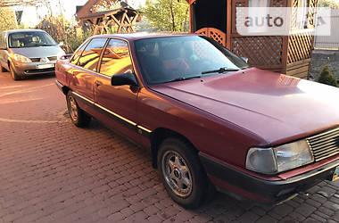Audi 100 1986 в Любомле