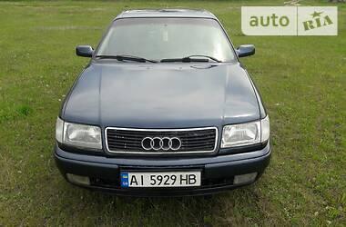 Audi 100 1991 в Фастове