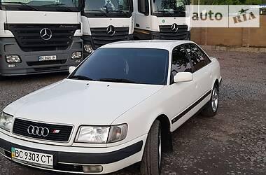 Audi 100 1991 в Червонограде