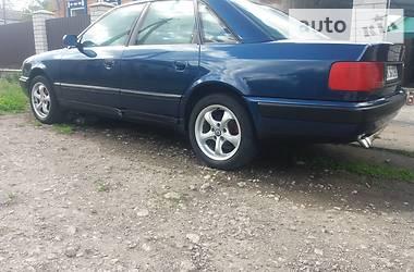 Audi 100 1994 в Лозовой