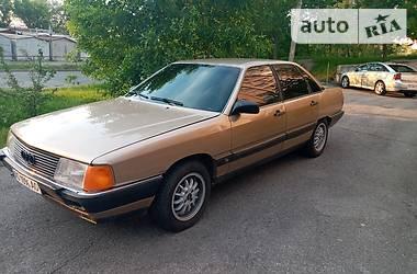 Audi 100 1983 в Киеве