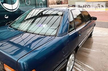 Audi 100 1988 в Ровно