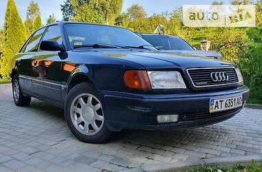 Audi 100 1991 в Долине