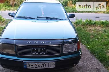 Audi 100 1993 в Никополе