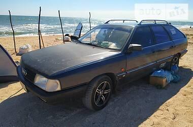 Audi 100 1990 в Тараще